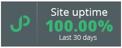 Website monitoring | Uptimia